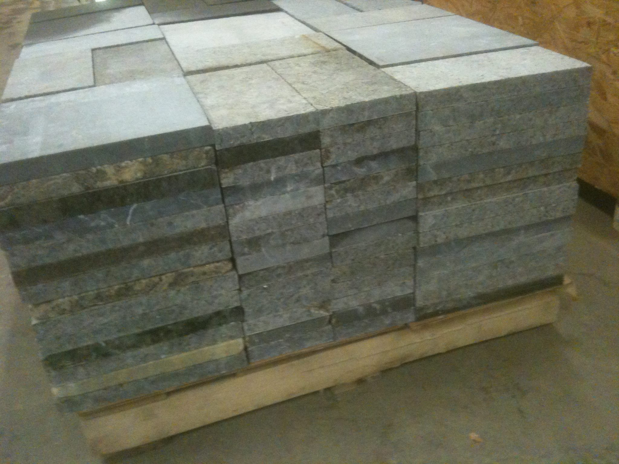 Granite Recycling in Rochester - MCM Natural Stone