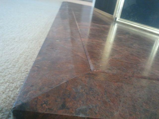 Brushed Finish Marble : Comparing granite finishes mcm natural stone