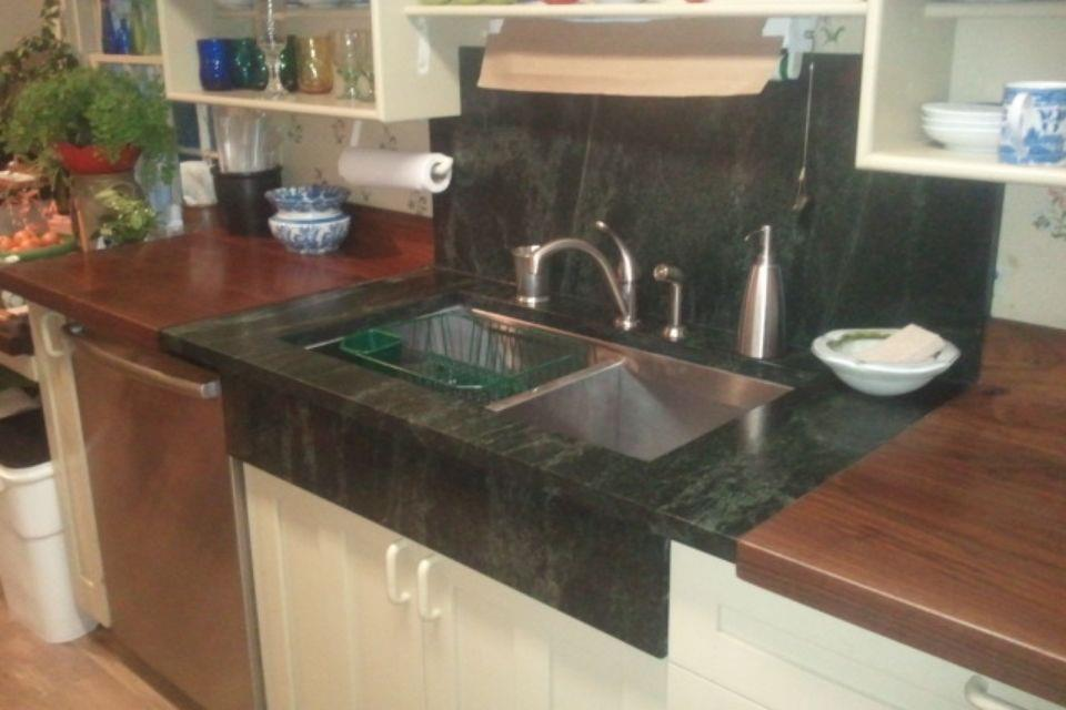 soapstone kitchen countertop colors with The Sink Selection Blog Kitchen Sinks on Amarone Polished furthermore Oiled Soapstone 4882 38 Surfaces further Blanc Du Blanc 26168 as well Colors further Kashmir White.